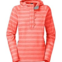 The North Face Women's Shirts & Tops WOMEN'S NOVELTY CRESCENT SUNSET HOODIE
