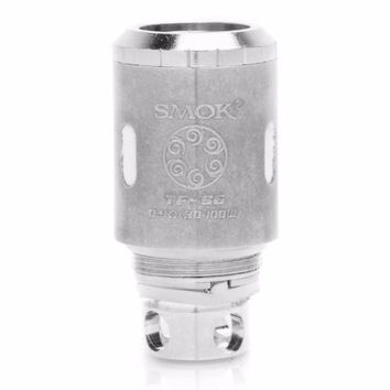Smok® TF S6 Sextuple Coil for TFV4 Sub Ohm Tank