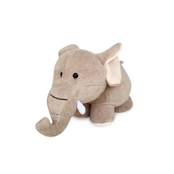 Lovely  Hippos Elephant Soft Stuffed  Plush Doll Toys
