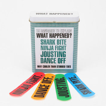 Urban Outfitters - What Happened? Bandages