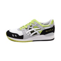 Mens Asics Gel Lyte III Athletic Shoe