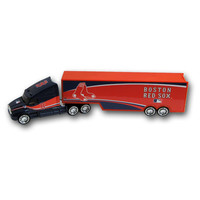Top Dog 1:64 Tractor Trailer Transport - Boston Red Sox