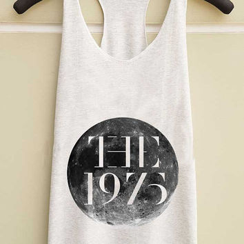 the 1975 yuppy shop for Tank top Mens and Girls available S - XXL customized
