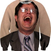 Dwight Shrute Sweater
