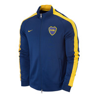 Boca Juniors N98 Track Jacket