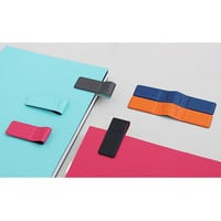 Fenice Link the mind Two tone magnetic pen holder
