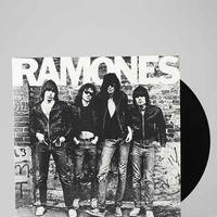 Ramones - S/T LP- Assorted One