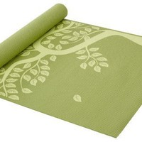 Gaiam Tree of Life Yoga Mat $20.74