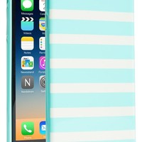 kate spade new york 'fairmont square' iPhone 6 Plus case - Blue