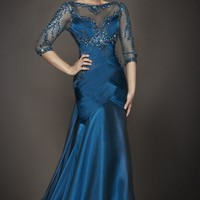 Mac Duggal 78590D Dress - MissesDressy.com