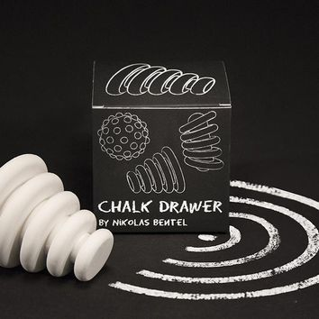 Chalk Drawer