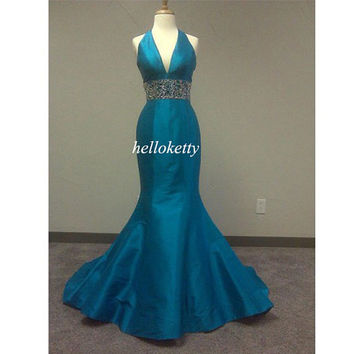 V-Neck Evening Dresses,Cheap Prom Dresses,Bridesmaid Dresses,Summer Dresses,Party Dresses,Maxi Dresses,Formal Dresses,Fancy Dresses,GK104