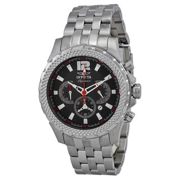 Invicta Signature II Chronograph Mens Watch 7456