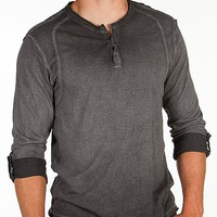 Buckle Black Winding Henley