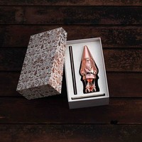 Copper Gnome Gift Box