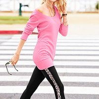Tuxedo Legging - Supermodel Essentials - Victoria's Secret