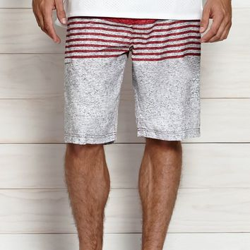 Hurley Flight Core Boardshorts - Mens Board Shorts - Red