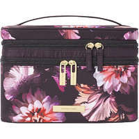 Etherial Springs Double Zip Train Case | Ulta Beauty