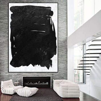extra large wall art abstract painting, original painting on canvas, handpainting wall art, large wall art acrylic painting, modern wall art