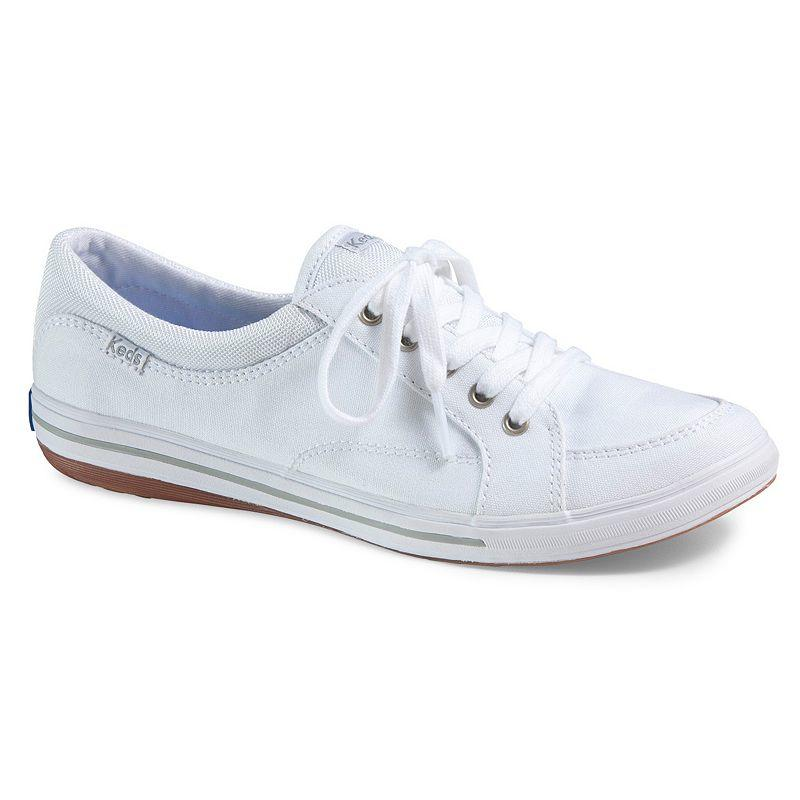 keds vollie canvas shoes white from kohl s