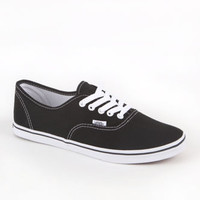 Vans Authentic Lo Pro Sneaker at PacSun.com