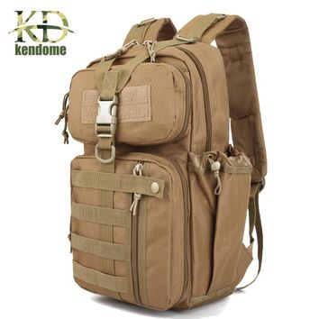 2017 NEW 3P Tactical Backpack Archery bag Knapsack Women Assault 333f1be833c83