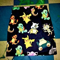 SWEET LORD O'MIGHTY! Pokemon Skirt