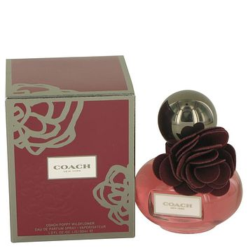 Coach Poppy Wildflower by Coach
