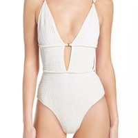 For Love & Lemons One-Piece Swimisuit | Nordstrom