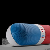 Beats Pill - Bluetooth Wireless Audio System from Beats by Dr. Dre