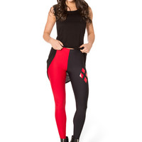 Harley Quinn Leggings