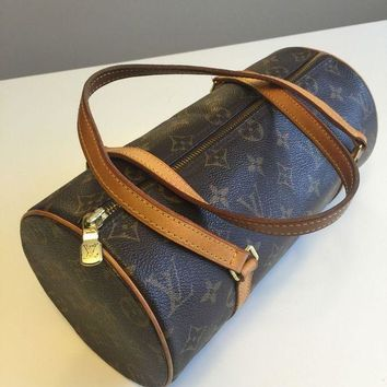DCCKUG3 Louis Vuitton Papillon Women's bag