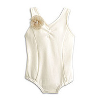 American Girl® Clothing: Isabelle's Rosette Leotard