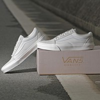 Vans Vault x Our Legacy Old Skool Pro'92 Flats Sneakers Sport Shoes