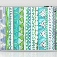 Ocean T iPad Skin by Lisa Argyropoulos | Society6