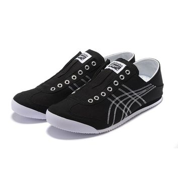 Asics Casual Shoes Sport Flats Shoes Sneakers-59