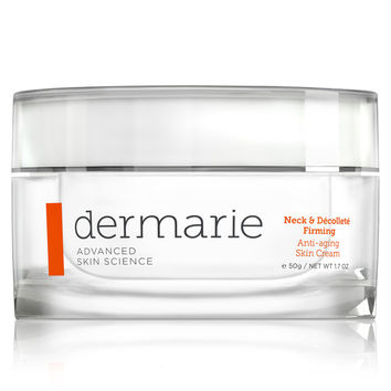 Neck & Décolleté Firming Anti-aging Skin Cream