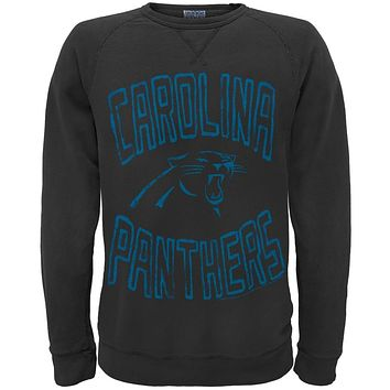 Carolina Panthers - Logo Crew Neck Sweatshirt