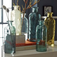 Recycled-Glass Jug   west elm