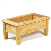 FSC Certified Deluxe Urban Planters (491569968), Agrarian
