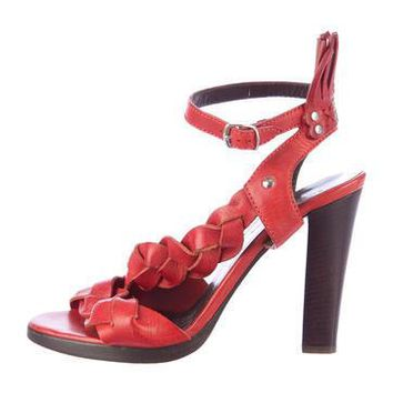balenciaga sandals 6