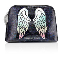NEW! Fashion Show Medium Cosmetic Bag