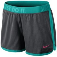 "Nike Icon 3.5"" Mesh Short - Women's at Foot Locker"