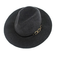 Wool Fedoras Hat