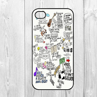 Justin Bieber  iphone 4 case iphone case 4s case by DragonSashimi