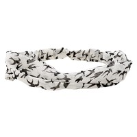 Birds Printed Headband -
