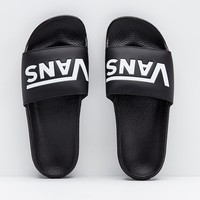 Vans MN Slide-On - Black
