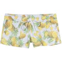 Billabong Faking It Pineapple Board Short - Women's