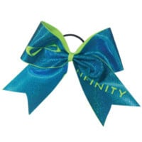 Nfinity Electric Bow | Team Cheer ©