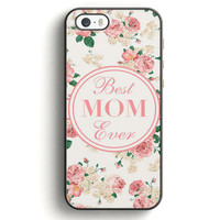 Best Mom Ever iPhone SE Case | Aneend